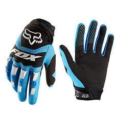 Hot Men's Racing Motorcycle Motorbike Motocross Cycling Bike Full Finger Gloves