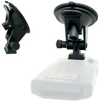 * Escort MAX 360c MAX3 EX IX IXc Radar Detector Magnetic Strong Suction Mount