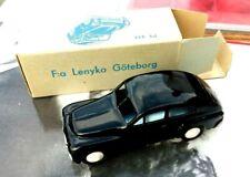 Rare VOLVO 444 PV - 1/43 - Lenyko Göteborg - Neuf boite