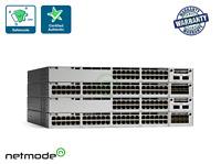 NEW Cisco C9300-24U-E 24 Ethernet ports, Network Essentials UPOE Switch