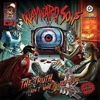 Wayward Sons - The Truth Ain't What It Used To Be (NEW CD)