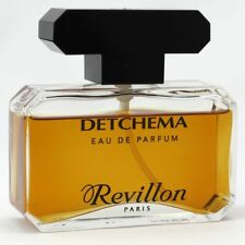 Revillon Detchema 100 ml EDP Eau de Parfum Spray Restinhalt ca. 85 ml !