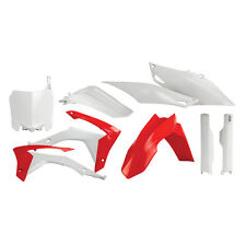 Acerbis Honda CRF250 2014 - 2015/CRF450 2013 - 2015 OEM Completa Kit plástico con un