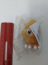 Rare 1997 SQUARE Chocobo no Fushigi na Dungeon Limited Finger Puppet Figure