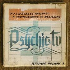 Psychic TV - Fishscales Falling : A Smorgasbord Ov Delights Mixtape Vol (NEW CD)