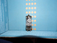 1 Excellent telefunken smooth plate 12ax7 tube # N19