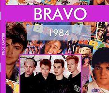 BRAVO 1984 - Alle Ausgaben des Jahres komplett im pdf Format - IM DIGIPACK!!!
