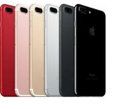 "Apple iPhone 7+ Plus - 32Gb 128Gb 256Gb Gsm ""Factory Unlocked"" Phone* Very Good"