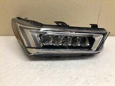2017 2018 2019 Acura MDX Right Headlight Full LED OEM