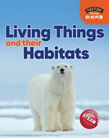 Foxton Primary Science: Living Things and their Habitats (KS1 Science) NEW