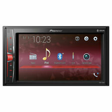 Pioneer MVH-210EX Digital Media Bluetooth Receiver Refurbished