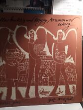 Schallplatten Doppel LP Jens und Westphal