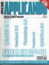 APPLICANDO LA RIVISTA PER MACINTOSH APPLE n.151 APRILE 1998
