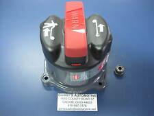 Warn 74919 Replacement Winch End Housing ATV UTV RT25 XT25 RT30 XT30 RT40 XT40