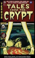Tales from the Crypt (Papercutz, 2nd Series) #2 VF/NM