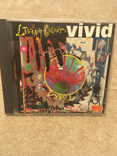 Living Colour Vivid CD 88 CBS Playgraded