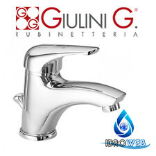Miscelatore Monocomando rubinetto lavabo Giulini Kelly 2505A