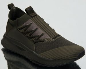 Puma TSUGI Jun Baroque Men's Lifestyle Shoes Forest Night New Sneakers 366593-01