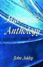 Harmonics in Astrology: By John Addey