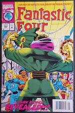 FANTASTIC FOUR #392! NEWSSTAND EDITION! 1994 MARVEL COMICS