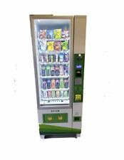 New Combo Vending Machine 1 Year Warranty With Credit Card Reader Tvc America