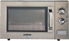 Panasonic Commercial Microwave, 1000W