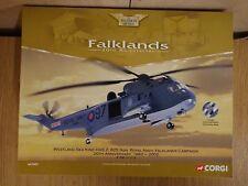 Corgi AA33401 Westland Sea King HAS.2 RN Falklands 20th Anniversary 1982-2002