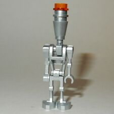 **NEW** Authentic LEGO - IG-88 - 8015 Star Wars Minifigure