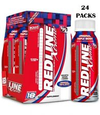 Redline Xtreme RTD – 24 Packs, Choose Flavor