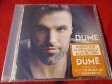 """CD NEUF """"LA MOITIE DU CHEMIN"""" Dume (de la comedie musicale """"Robin Des Bois"""")"""