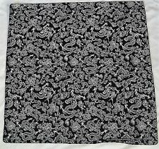 New Unisex 100% Cotton Bandana/Head Wrap/Scarf, Small Dragons