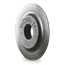 Ridgid 33185 E3469 Pipe Cutter Wheel