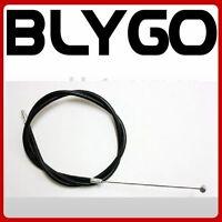 800mm 140mm Accelerator Throttle Cable 43cc 49cc Mini PIT POCKET QUAD DIRT BIKE