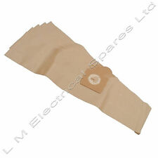 for Lidl Parkside 1300, 1400, 1500 Vacuum Clean Dust Hoover Bags Pack Of 5