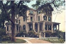 Governor's House, Sailors Snug Harbor, Staten Island NY