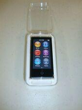 Apple iPod nano 7th Generation 16GB Space Gray Edition [ Model A1446 ] NEW