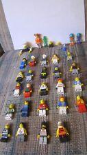 Lego Large Minifigure Minifig Lot Parts Heads Torsos Legs Hands Arms