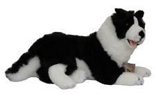 Bocchetta Border Collie Dog - Starsky [40cm] Soft Plush Toy NEW