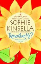 Remember Me?, Sophie Kinsella, Good Book