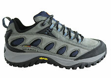 NEW MERRELL RADIUS MENS COMFORTABLE LACE UP HIKING SHOES