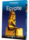 PO//40565//DISCOVERY CHANNEL ATLAS DECOUVREZ EGYPTE DVD NEUF