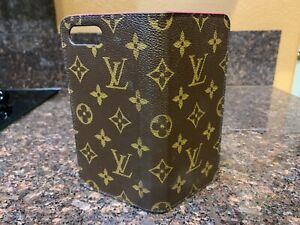 Louis Vuitton Paris-Brown iPhone 6 Case