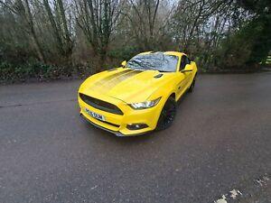 2016 Mustang GT 5.0 V8