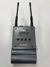 806-820.000 Mhz 1x Sony Wrr-850 Uhf Diversity Tuner Video Production & Editing