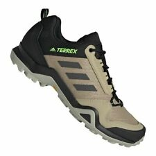 Adidas TERREX AX3 HIKING SHOES Size: 8UK Savanna EF4592 Walking Hiking