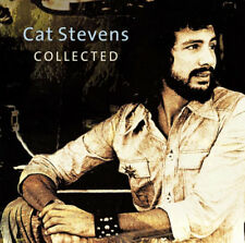 CAT STEVENS Collected DOUBLE 180gm Vinyl LP NEW & SEALED