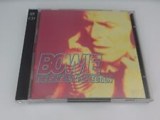 David Bowie The Singles Collection  2 CD