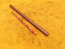 309 Stainless Steel Round Stock Machine Shop Rod Bar 12 X 12 Oal
