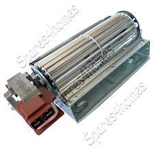 Left Hand Tangential Fridge Freezer Crossflow Air Curtain Fan Motor 180mm