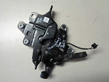 Roof latch Locking Roof front right 133016604 Opel Astra H Twin Top
